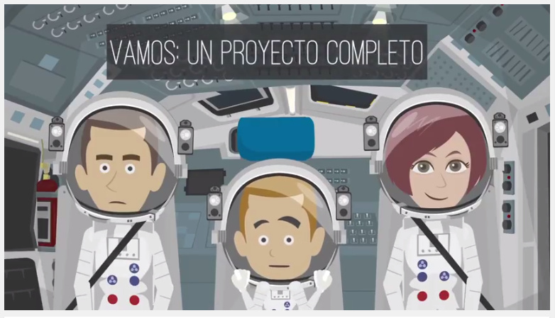 Team Makers: ¿Empresa de niños?