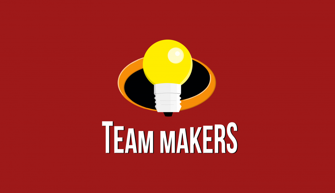 Emprender con Team Makers