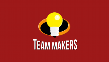 logo: Team Makers